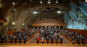 Read more about the article The Hydrogen Valley of Catalonia affirms the commitment of all its members to tackling the climate emergency